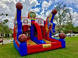 Inflatable Table Inflatable Games Archives My Florida Party Rental