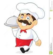 Catering Clipart Chef Clipart Caterer Chef Caterer Transparent Free For