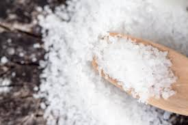 how salt helps mouth healing fort