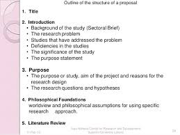 essay proposal format narrative essay outline template pdf  research essay proposal structure image 10 essay proposal format