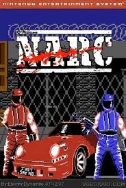 Image result for nes narc