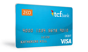 tcf bank introduces zeo prepaid card and cash services for consumers business wire