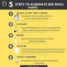 Amazon.com : Harris Bed Bug Killer, Diatomaceous Earth Powder 1/2 ...