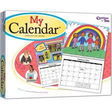 Amazon.com: My Calendar: Toys & Games