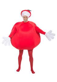 Apple Costume Toddler Halloween Costumes Adult Apple Costume