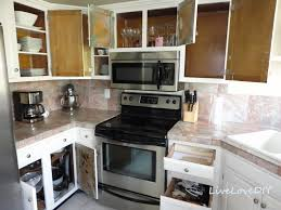 elegant ways to update kitchen cabinets 8 small decorating ideas 2 apartment impressive ways to update kitchen cabinets