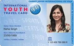 Card Stic Identity - Jaipur Student Id The Travels 6249101955 International Private Limited