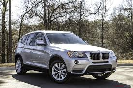 BMW Convertible bmw x3 2013 model : 2013 BMW X3 xDrive28i Stock # A12100 for sale near Marietta, GA ...