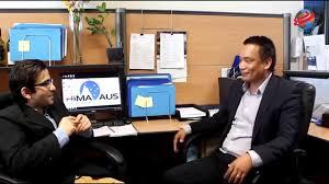interview entrepreneur rajman thakali