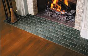 How to Tile a Hearth | This Old House