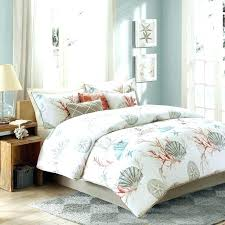 beach bedding sets coastal bedding in a bag beach themed comforter sets best ideas on vintage