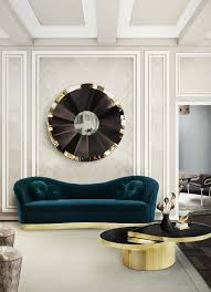 sofa designs. Breathtaking Blue Sofa Designs For This Summer - Discover The Best Your Living