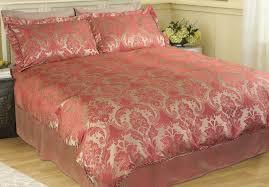 co carrington rose duvet cover king size 90 x 86 from