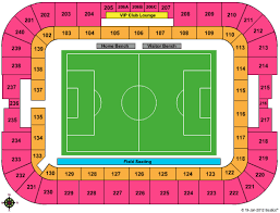 Bbva Compass Stadium Houston Seating Chart Dynamo Vs Timbers Replybuy