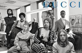 <b>Gucci</b> - An <b>ode to</b> fashion, <b>Gucci</b> Prêt À Porter documents a ...