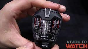 Trends are ever changing and so are the characters of hublot watches. Hublot Mp 05 Laferrari Ferrari Watch Hands On Youtube