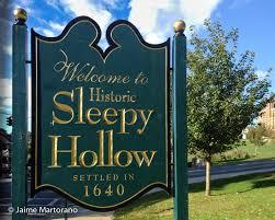 「Sleepy Hollow, N.Y」の画像検索結果
