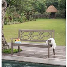 Outdoor Furniture  Brian BoggsOutdoor Mahogany Furniture