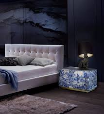 blue bedroom 10 charming navy blue bedroom ideas heritage nightstand master bedroom ideas navy blue design