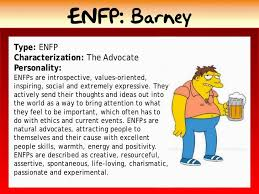dating enfp