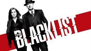 the blacklist izle