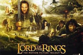The Lord Of The Rings Film Series  WikipediaThe Lord Of The Rings