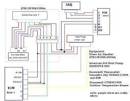 installing orange wire for heat pump best of this world trane heat heat pump wiring diagram pdf installing orange wire for heat pump luxury old thermostat has w1 and w2 wire honeywell heat