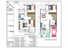 house plan 40 x 60 plot new 45 x 50 house plans luxury 800 sq ft