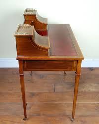 antique gany writing desk for