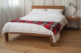 red stripe cotton duvet cover