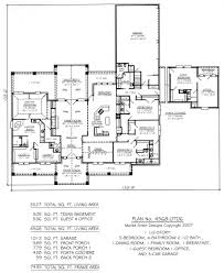 homey idea 24 house plans 4 bedroom 2 5 bath plan no 4568