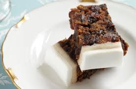 Mich Turners Rich Fruit Celebration Cake Dessert Recipes Goodtoknow