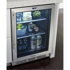 Kitchen:Modern Kitchen With Undercounter Kitchen Refrigerator Idea  Undercounter Kitchen Refrigerator Island Front Glass Undercounter