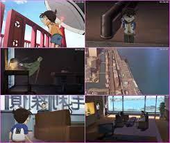 Detektiv Conan Film 18 Der Scharfschütze aus einer anderen Dimension [Ger -Jap-Dub][Ger-Sub][1080p][BluRay] - AST4u