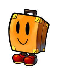 Stuffwell - Super Mario Wiki, the Mario encyclopedia
