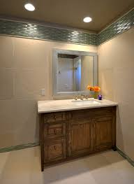 ikea shelf ideas bathroom traditional with tile accent stripe small shelves glass shelves for bathroom