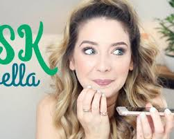 makeup tutorial with louise zoella social anxiety prank call askzoella skip navigation january favourites 2016