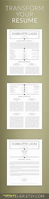 Clean Resume Template Free Download 32 Best Modern Resume Templates