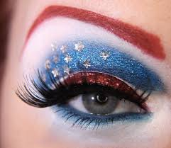 pictures of cool eye makeup designs