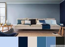 Blue turquoise color schemes