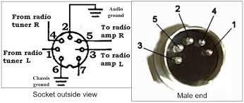 kenwood speaker mic wiring diagram wirdig din connector wiring diagram 8 get image about wiring diagram