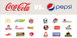 which restaurants serve coke or pepsi business insider