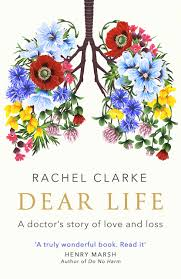 John Henry Floral Design Books Dear Life A Doctors Story Of Love And Loss Amazon Co Uk