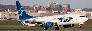 Air Transat 737 800 Seating Chart Transat Inc Spurns Groupe Mach Chooses Air Canadas Offer
