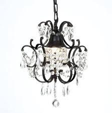 black mini chandelier alluring bronze orb chandelier 1 light black crystal mini chandelier traditional chandeliers by large mini black chandelier canada
