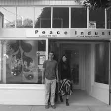 photo of peace industry san francisco ca united states