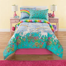 kids comforter sets 6 piece girls