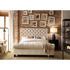 tufted upholstered beds. Moser Bay Furniture Calia Beige Tufted Upholstery Bed Tufted Upholstered Beds E