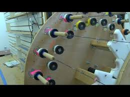 Tuned Up Custom Rods Chart Tuned Up Custom Rods Have Roots In Brooklyn Park Youtube