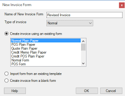 invoice forms how do i customize my invoice forms desco support
